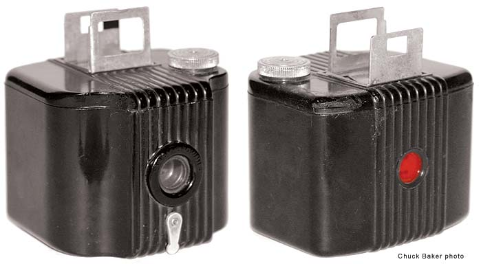 Kodak Baby Brownie Camera